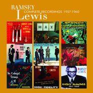 Ramsey Lewis, Complete Recordings 1957-1960 (CD)