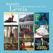 Ramsey Lewis, Complete Recordings 1960-1962 (CD)