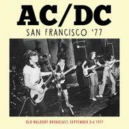 AC/DC, San Francisco '77 (CD)