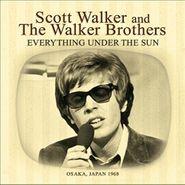 Scott Walker, Everything Under The Sun (CD)