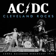 AC/DC, Cleveland Rocks (CD)