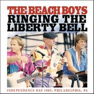 The Beach Boys, Ringing The Liberty Bell (CD)
