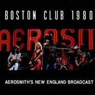 Aerosmith, Boston Club 1980 (CD)