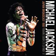 Michael Jackson, Japan Broadcast 1987 (CD)