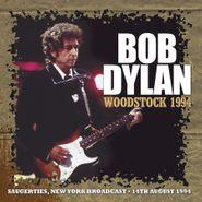 Bob Dylan, Woodstock 1994 - Saugerties, New York Broadcast, 14th August 1994 (CD)