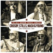Crosby, Stills, Nash & Young, The Bill Graham Tribute Concert: San Francisco 1991 (CD)
