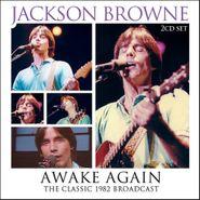 Jackson Browne, Awake Again (CD)