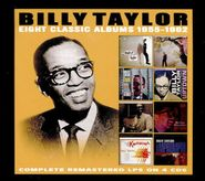 Billy Taylor, Eight Classic Albums 1955-1962 (CD)