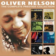 Oliver Nelson, The Complete Prestige Collection (CD)