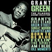 Grant Green, The Classic Albums Collection (CD)