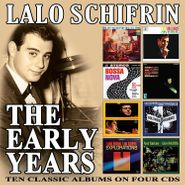 Lalo Schifrin, The Early Years (CD)