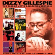 Dizzy Gillespie, The Classic Verve Collection 1957-1961 (CD)