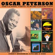 Oscar Peterson, The Classic Verve Albums Collection (CD)
