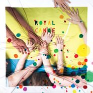 Royal Canoe, Something Got Lost Between Here & The Orbit (LP)