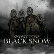 Snowgoons, Black Snow (CD)