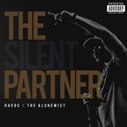 Havoc, The Silent Partner [Gold Vinyl] (LP)
