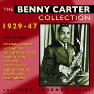 Benny Carter, The Benny Carter Collection 1929-47 (CD)