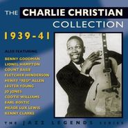 Charlie Christian, The Charlie Christian Collection 1939-41 (CD)