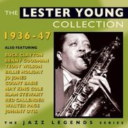 Lester Young, Lester Young Collection 1936-47 (CD)