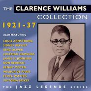 Clarence Williams, The Clarence Williams Collection: 1921 - 37 (CD)