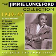 Jimmie Lunceford, The Jimmie Lunceford Collection 1930-47 (CD)