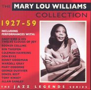 Mary Lou Williams, Collection 1927-59 (CD)