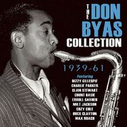 Don Byas, The Don Byas Collection 1939-61 (CD)
