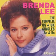 Brenda Lee, The Complete US & UK Singles As & Bs 1956-62 (CD)