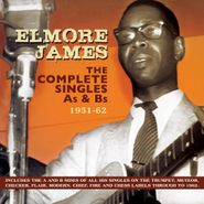 Elmore James, The Complete Singles As & Bs 1951-62 (CD)