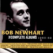 Bob Newhart, The Complete Albums 1960-62 (CD)