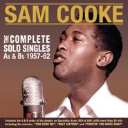 Sam Cooke, The Complete Solo Singles As & Bs 1957-62 (CD)