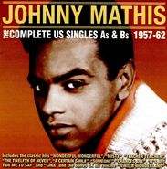 Johnny Mathis, The Complete US Singles As & Bs 1957-62 (CD)