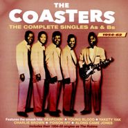 The Coasters, The Complete Singles As & Bs 1954-62 (CD)