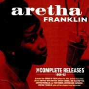 Aretha Franklin, The Complete Releases 1956-62 (CD)