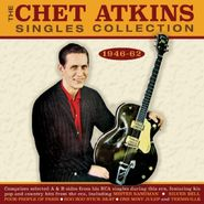 Chet Atkins, The Chet Atkins Singles Collection 1946-62 (CD)