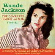 Wanda Jackson, The Complete Singles As & Bs 1954-62 (CD)
