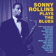 Sonny Rollins, Sonny Rollins Plays The Blues (CD)