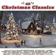 Various Artists, 40 Christmas Classics (CD)