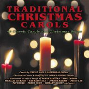 Various Artists, Traditional Christmas Carols (CD)