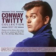 Conway Twitty, The Conway Twitty Collection 1957-62 (CD)