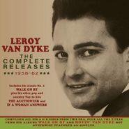 Leroy Van Dyke, The Complete Releases 1956-62 (CD)