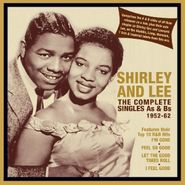 Shirley and Lee, The Complete Singles As & Bs 1952-62 (CD)