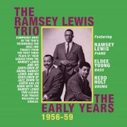 The Ramsey Lewis Trio, The Early Years 1956-59 (CD)