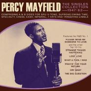 Percy Mayfield, The Singles Collection 1947-62 (CD)