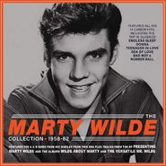 Marty Wilde, The Marty Wilde Collection 1958-62 (CD)