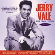 Jerry Vale, The Jerry Vale Singles Collection 1953-62 (CD)