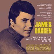 James Darren, The Complete Singles & Albums 1958-62 (CD)