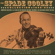 Spade Cooley, The Spade Cooley Collection 1945-52 (CD)