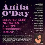 Anita O'Day, Selected Clef, Norgran & Verve Recordings 1952-56 (CD)