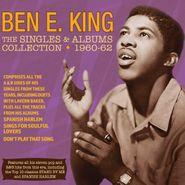 Ben E. King, The Singles & Albums Collection 1960-62 (CD)
